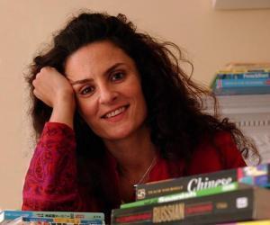 Languages United's Managing Director, Slavenka Vukovic-Bryan