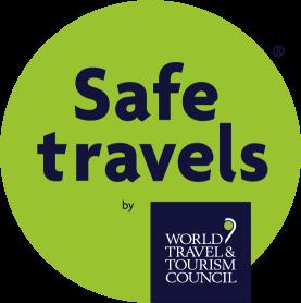 Safe Travels Stamp England
